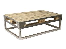 Table Basse Originale Pas Chere