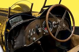 Thus, the type 37 carried on the role of then dated brecia type 13. Original Is Best Ex King Leopold Bugatti Type 59 Classic Sports Car