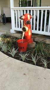 Fire Hydrant Fountain For the Home Pinterest Fountain