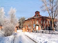 Тотемский краеведческий музей Описание