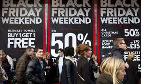 Image result for When is Black Friday?