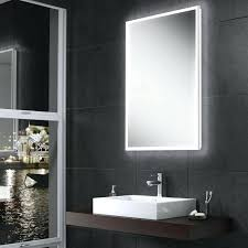 illuminated cabinets modern bathroom mirrors. Bathroom Mirror With Lights Simple On Luxury Mirrors Designer Modern  Traditional Drench Lighted For Illuminated Shaver Cabinets O