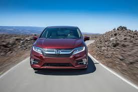 2018 honda minivan. perfect minivan 2018 honda odyssey intended honda minivan