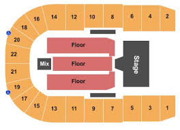 Keystone Centre Brandon Seating Chart Keystone Centre Tickets And Keystone Centre Seating Chart