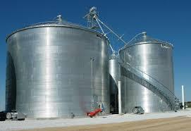 Brock On Farm Grain Storage Bins Brock Systems For Grain