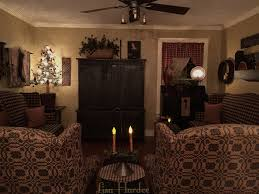 Primitive Country Living Room 17 Best Images About Country Style Decorating On Pinterest Prim