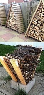 Best 25+ Firewood Storage Ideas On Pinterest Wood Storage - HD Wallpapers