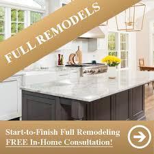 kitchen remodel company ri