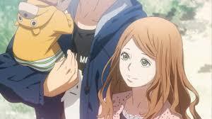 orange review ashley s anime