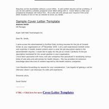 New Cover Letter Template Uk It | Wacademy.co