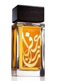 Aramis <b>Perfume Calligraphy Saffron</b> in 2020   Perfume, Fragrance ...