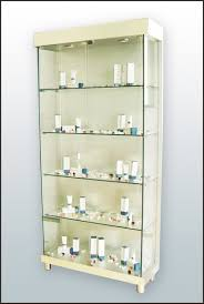 Glass Door Cabinet How To Make Glass Door Cabinet Awesome Furniture Design