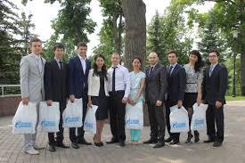 На базе Газпром трансгаз Уфа прошла традиционная выездная защита  Фото