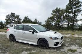 2015 Subaru WRX STi - Rally-loving Madness For 5