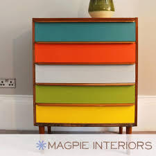 bright coloured furniture. best 25 painted drawers ideas on pinterest chest lingerie dresser and jewelry bright coloured furniture w