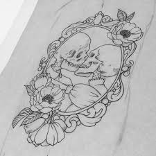 frame tattoo designs. Irreverent Tattoo Designs Frame T