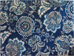 wondrous design cobalt blue area rug simple andover mills tremont reviews rugs decoration light gray throw