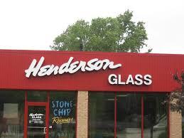 henderson glass livonia designs