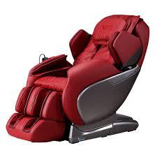 masseuse ultimate chiro massage chair