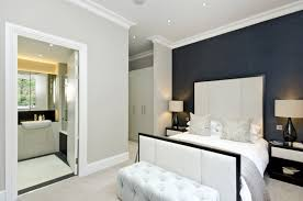 bedroom accent wall. Perfect Accent Elegant Bedroom With Blue Accent Wall With Bedroom Accent Wall A
