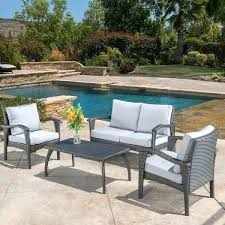 outdoor wicker couch clearance loveseat cushions couches best patio furniture sets from decorating marvellous