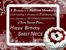 Download Free Birthday Wishes For Niece 5 Years Old The Quotes Land