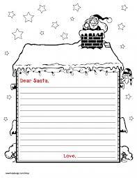 Free Santa Letter Envelope Printable Best Friends For Frosting