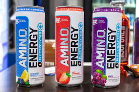 glanbia performance nutrition introduces anytime energy protein beverages