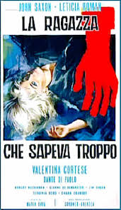 The 258 best images about Giallo on Pinterest