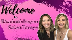 Welcome to Elizabeth Dayne Salon Tampa ! Meet The Team at Our ...