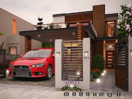 Design And Construction 2 Storey Modern House Designs Endeavour 1 Two Storey Modern House Designs