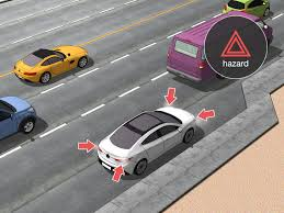 Hazard Light Laws How To Be A Better Driver With Pictures Wikihow