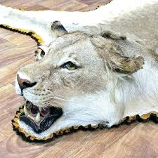 fake animal rug lion pelt faux skin rugs ikea medium size of tiles hide zebra fur animal rug pattern fake rugs faux skin