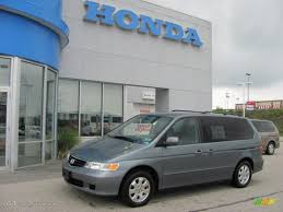 2002 Honda Odyssey Ex L - news, reviews, msrp, ratings with ...