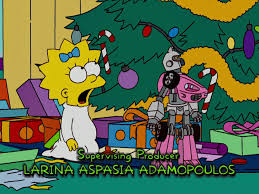 Treehouse Of Horror XIX  WikipediaThe Simpsons Treehouse Of Horror 20