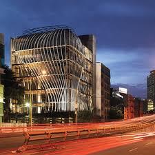 office building designs. plain designs hagy belzberg designs dynamic mexico city office building for grupo anima throughout