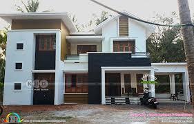Kerala Home Design 3d 3d Vs Real Home Design Kerala Home Design And Floor Plans