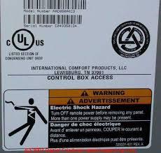 air conditioners air conditioner data air conditioning heat air conditioner or heat pump safety warnings
