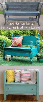 Bench Out Of Headboard 25 Best Old Headboard Ideas On Pinterest Crib Sale Old Beds