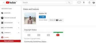 Verify Seo Channel Haider Without Ali How Youtube Using Phon To Mrk HqwyWZTWR