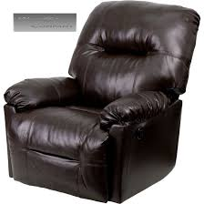lazy boy leather chair furniture
