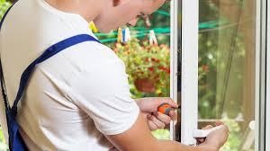 Einfache Anleitung Klemmende Fenster Einstellen
