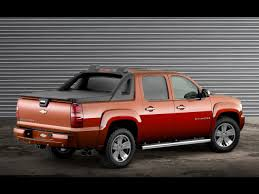 2006 Chevrolet Avalanche - Information and photos - ZombieDrive