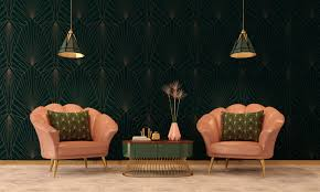 10 hot trends for adding art deco into