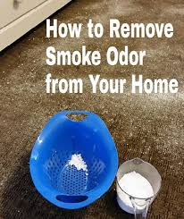 Image titled Get Smoke Smell out of Your House Step 9