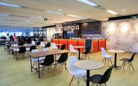 Creative Office Design Veho Press English
