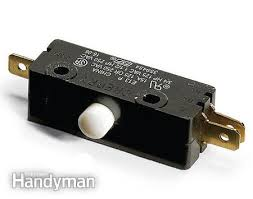 clothes dryer repair guide the family handyman door switch