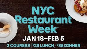 abc kitchen nyc restaurant week