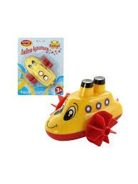 Заводная <b>игрушка</b> Лодка <b>Bampi</b> 6114815 в интернет-магазине ...