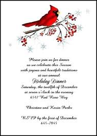 Office Christmas Invitation Template Ceansin Me
